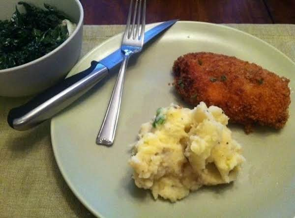 Panko Crusted Fried Chicken Recipe