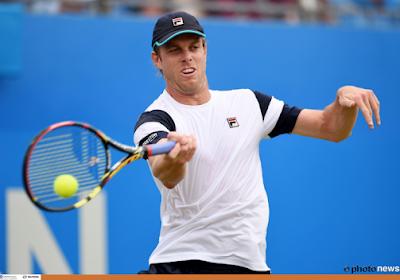 Opvallend: Amerikaanse tennisser test positief op het coronavirus, maar vlucht uit Rusland met privéjet