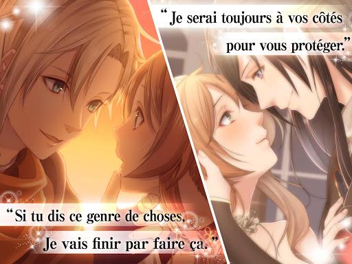 Vu00e9ritable princesse   Otome Dating Sim games 1.1.22 Mod screenshots 3