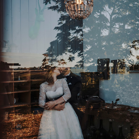 Wedding photographer Marco Delloso (cloudystudio). Photo of 31.10.2017