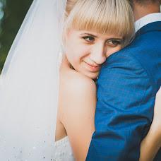 Wedding photographer Anna Momot (amomot). Photo of 08.10.2014
