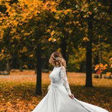 Wedding photographer Egle Sabaliauskaite (vzx_photography). Photo of 11.09.2018