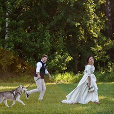 Wedding photographer Anzhela Lem (SunnyAngel). Photo of 03.07.2018