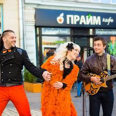 Wedding photographer Olga Nikolaeva (avrelkina). Photo of 19.04.2016