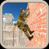 Us Army Commando Combat Training Academy - 3D 2017