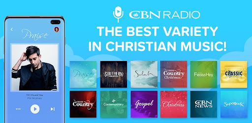CBN Radio - Christian Music - Apps on Google Play