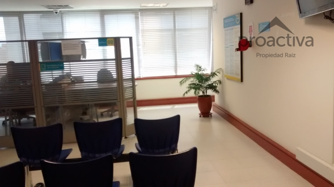oficinas en arriendo poblado 497-6357