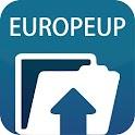 Europeup icon