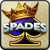 Spades - King of Spades