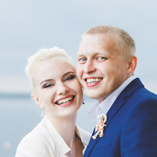 Wedding photographer Natalya Karyagina (Natalyak). Photo of 21.07.2014