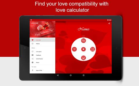 Etsitkö täydellistä rakkauskilpailua?
