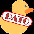 Pato, pato vai icon