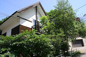 Photo: C-1外観 outside