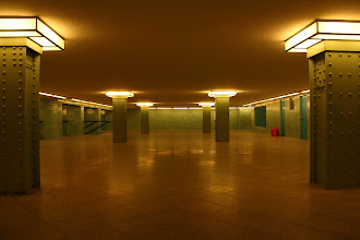 Photo: U-Bahn