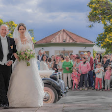 Wedding photographer Oscar Ossorio (OscarOssorio). Photo of 28.10.2017