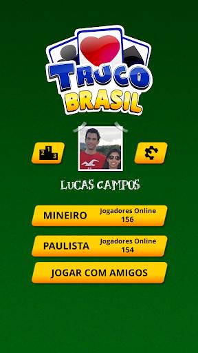 免費下載紙牌APP|Truco Brasil - Online com voz app開箱文|APP開箱王