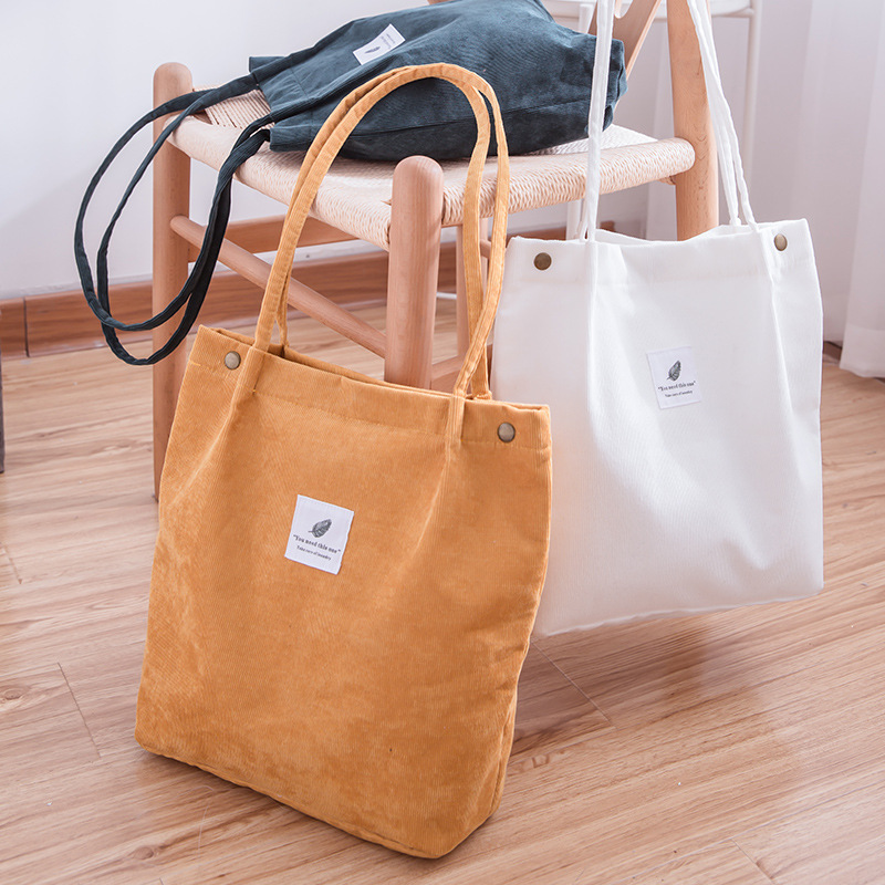 Clothes Shopping Bag For Women