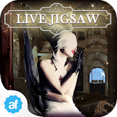 Live Jigsaws - Spirits Free