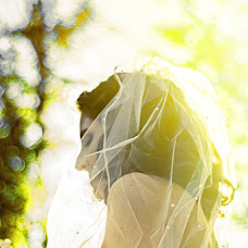 Wedding photographer Topher Moule (moule). Photo of 15.05.2015