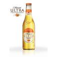 Logo of Anheuser-Busch Ultra Tuscan Orange Grapefruit