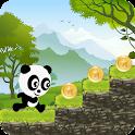 Джунгли Panda Run icon