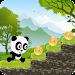 Jungle Panda Run Icon