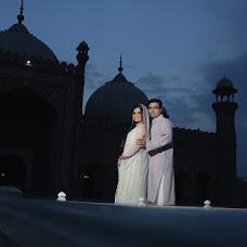 Wedding photographer Usman Jamshed (usmanjamshed). Photo of 26.08.2015