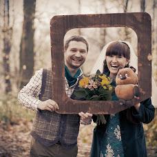 Wedding photographer Oleg Chumakov (Chumakov). Photo of 12.06.2013