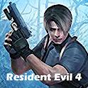 Resident Evil 4 Walktrough game icon