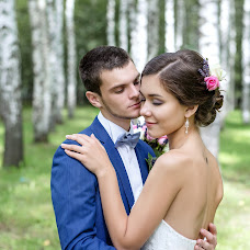 Wedding photographer Anna Filippova (elkann). Photo of 14.04.2017