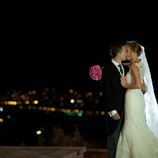 Wedding photographer Fran Balibrea (balibrea). Photo of 18.05.2015
