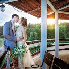 Wedding photographer Snezhana Gorkaya (SnezhanaGorkaya). Photo of 28.08.2016