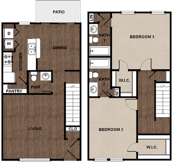 Go to Plan G Floorplan page.