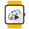 Stellio Music for Android Wear icon