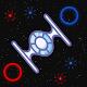 Cross Defender - Space Defense Space Invaders