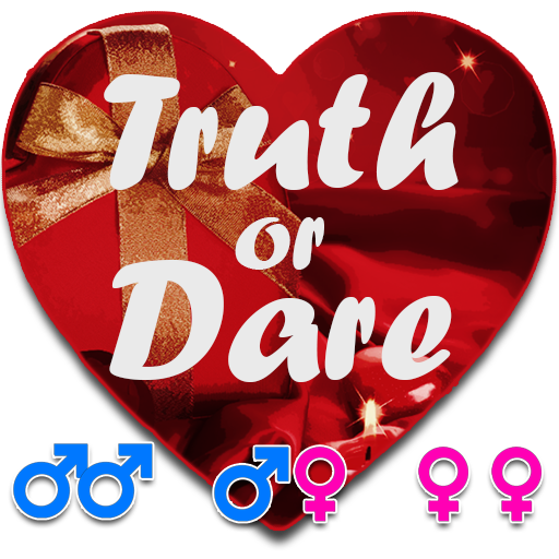 Truth or Dare for Couples (game)