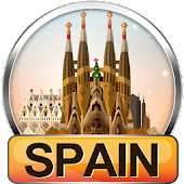 Spain Popular Tourist Places