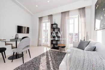 Appartement 2 pièces 28,14 m2