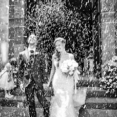 Wedding photographer Lucia Manfredi (luciamanfredi). Photo of 16.09.2017