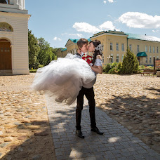 Wedding photographer Kristina Dolgopolova (Dita). Photo of 24.01.2016