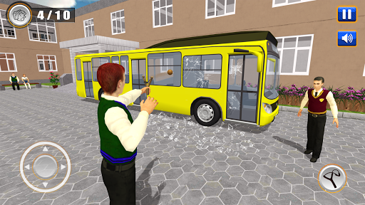 High School Gangster Life: Fighting Revenge 1.0 screenshots 7