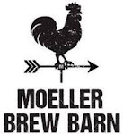 Logo of Moeller Brew Barn Honeywagon