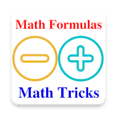 Math Formulas - Math Tricks