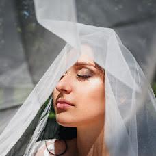 Wedding photographer Vitaliy Nochevka (vetalsa12). Photo of 17.09.2018
