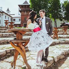 Wedding photographer Yuliya Mayzlish (Erba). Photo of 30.05.2013