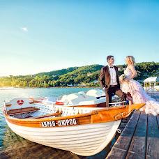 Wedding photographer Roman Gukov (GRom13). Photo of 26.02.2018