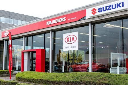 Vilvoorde KIA - Suzuki