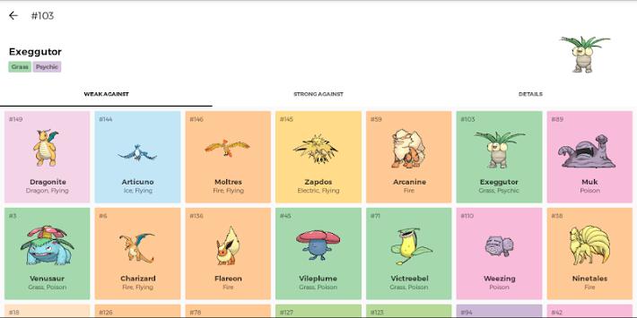 PocketGear for Pokemon GO