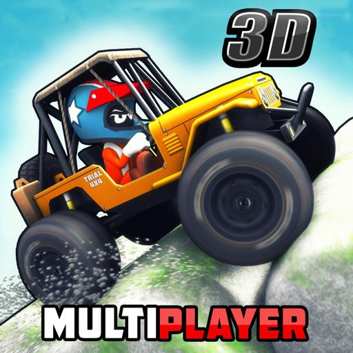ミニレーシング冒険 賽車遊戲 App LOGO-APP開箱王