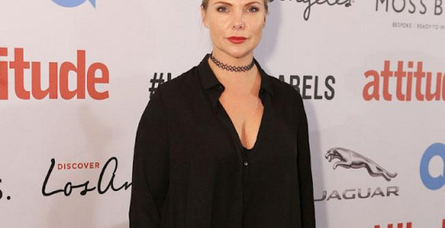 Samantha Womack didn't want to be killed off in EastEnders